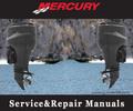 Thumbnail Mercury Outboard 40 45 50/50 Bigfoot 4-stroke Service Manual