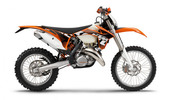 2003 Ktm 125 200 250 300 Sx Exc Owners Manual Download