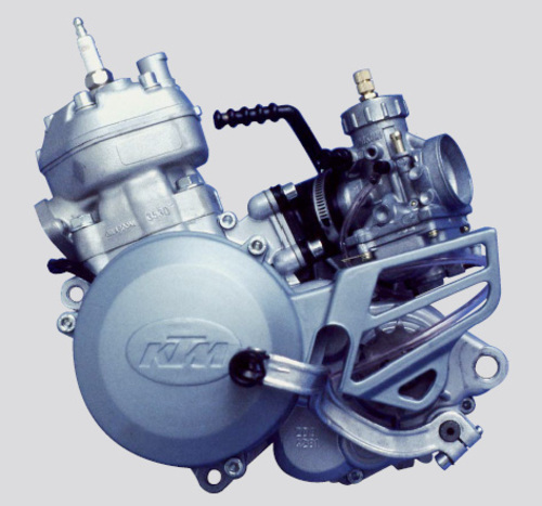 Product picture 1998-2002 Ktm 60 Sx 65 Sx Engine Service Repair Manual