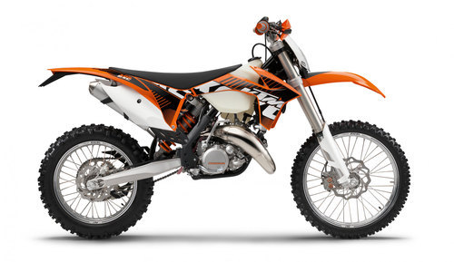 Product picture 2003 Ktm 125 200 250 300 Sx Exc Owners Manual Download