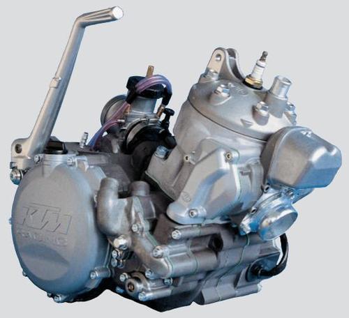 Product picture 1999-2003 Ktm 250/300/380 Sx,mxc,exc Engine Repair Manual